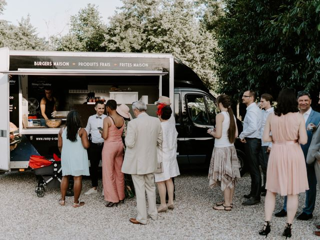 Le mariage de Josh et Débora à Vimory, Loiret 114