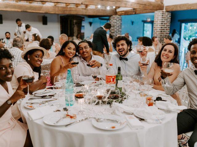 Le mariage de Josh et Débora à Vimory, Loiret 119
