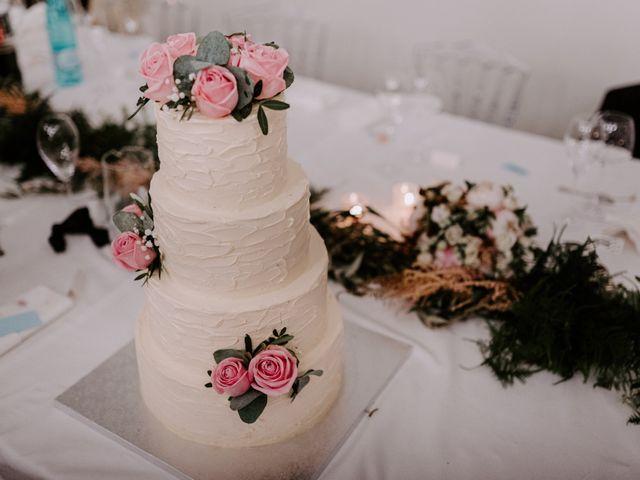 Le mariage de Josh et Débora à Vimory, Loiret 138