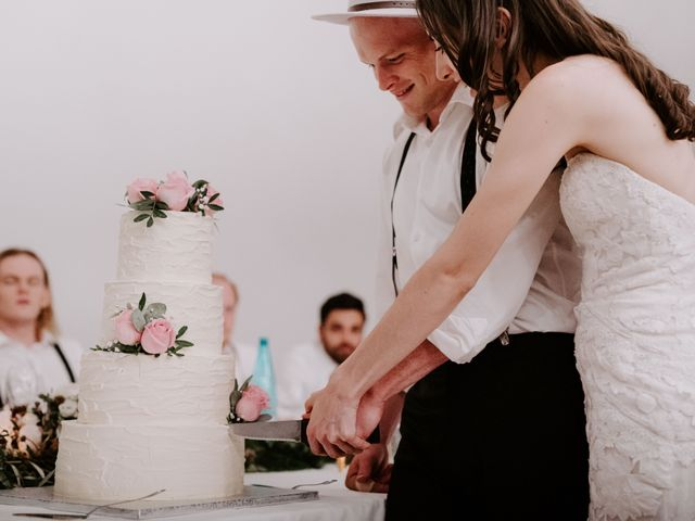 Le mariage de Josh et Débora à Vimory, Loiret 140