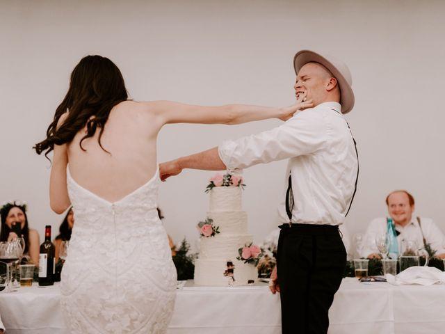 Le mariage de Josh et Débora à Vimory, Loiret 141