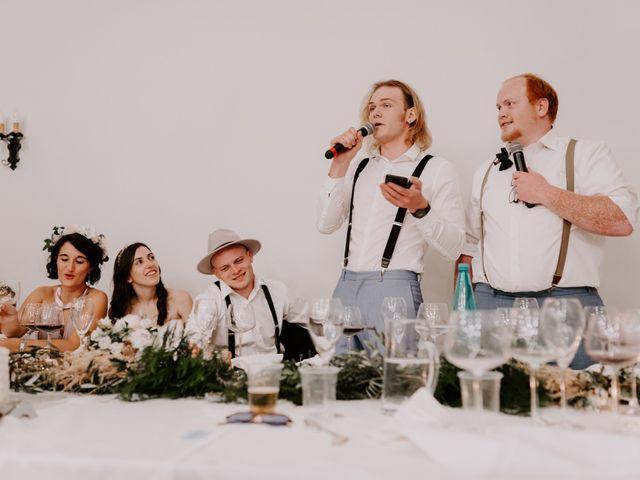 Le mariage de Josh et Débora à Vimory, Loiret 142