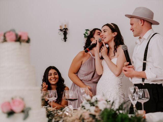 Le mariage de Josh et Débora à Vimory, Loiret 146