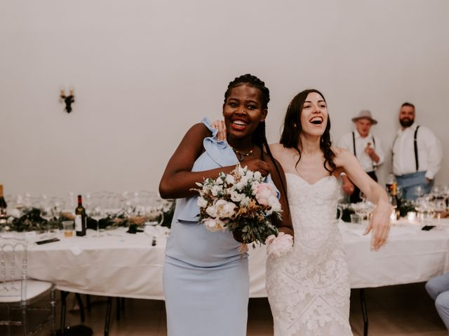 Le mariage de Josh et Débora à Vimory, Loiret 150