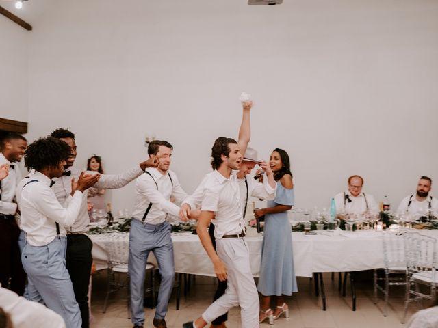 Le mariage de Josh et Débora à Vimory, Loiret 155
