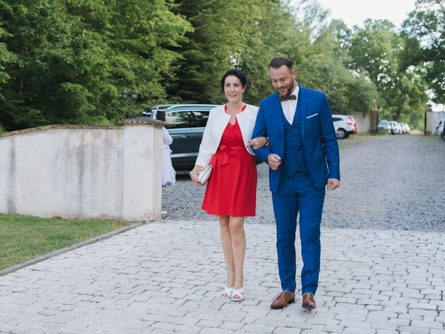 Le mariage de John et Laurène à Hériménil, Meurthe-et-Moselle 14