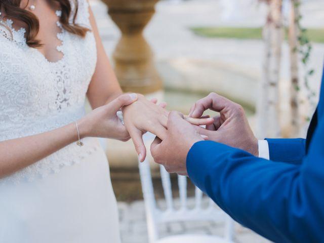 Le mariage de John et Laurène à Hériménil, Meurthe-et-Moselle 30