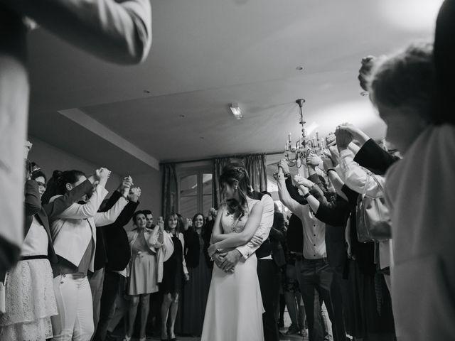 Le mariage de John et Laurène à Hériménil, Meurthe-et-Moselle 62