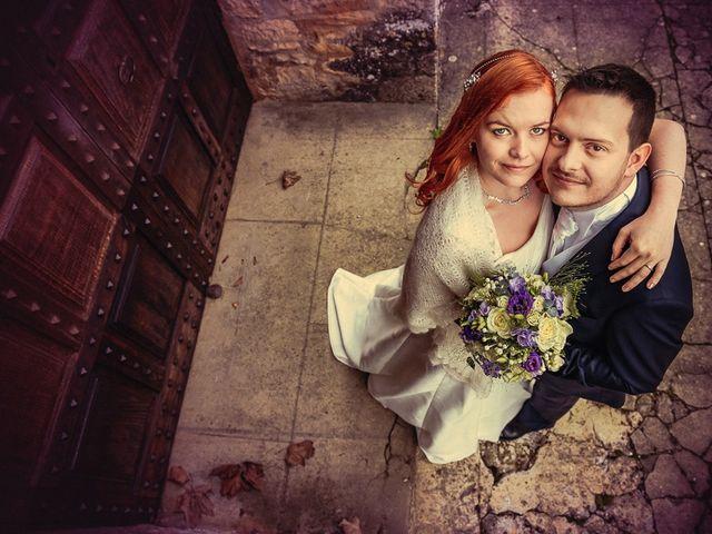 Le mariage de Jean-Sébastien et Hélène à Saint-Marcel-Bel-Accueil, Isère 27