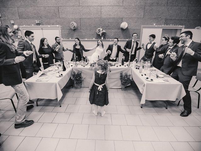 Le mariage de Jean-Sébastien et Hélène à Saint-Marcel-Bel-Accueil, Isère 45