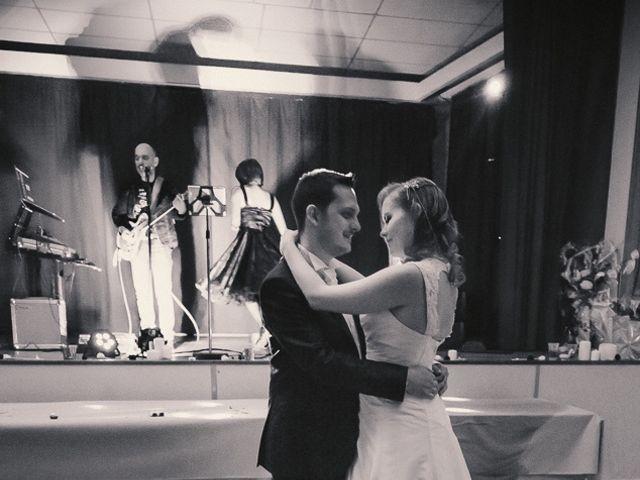 Le mariage de Jean-Sébastien et Hélène à Saint-Marcel-Bel-Accueil, Isère 53