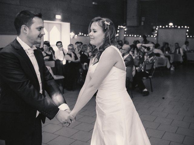 Le mariage de Jean-Sébastien et Hélène à Saint-Marcel-Bel-Accueil, Isère 54