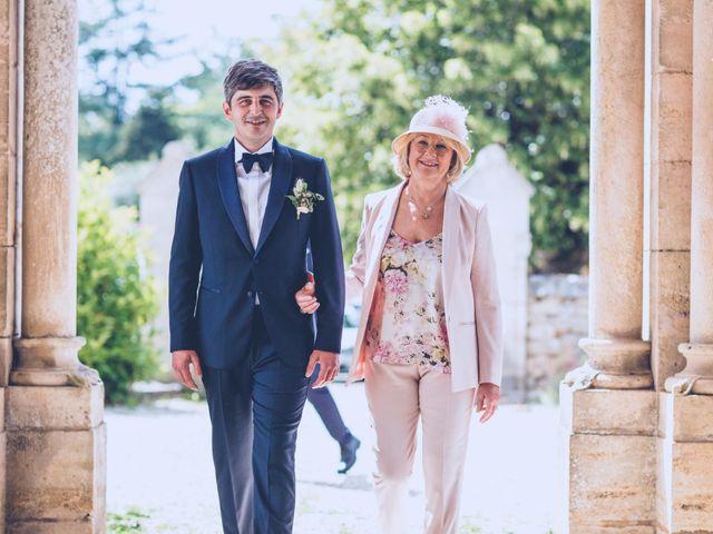 Le mariage de Jean-Charles et Justine à Lignan-de-Bordeaux, Gironde 13