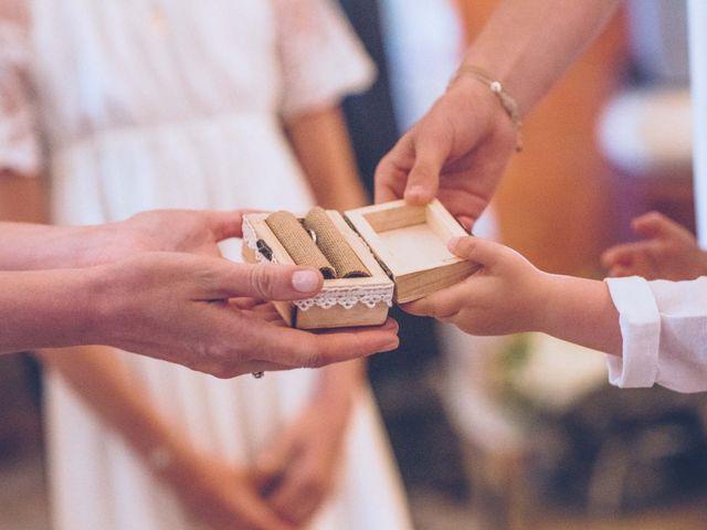 Le mariage de Jean-Charles et Justine à Lignan-de-Bordeaux, Gironde 19