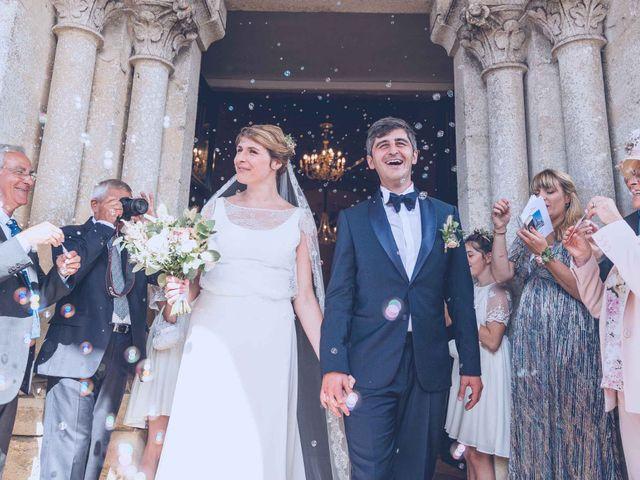Le mariage de Jean-Charles et Justine à Lignan-de-Bordeaux, Gironde 21