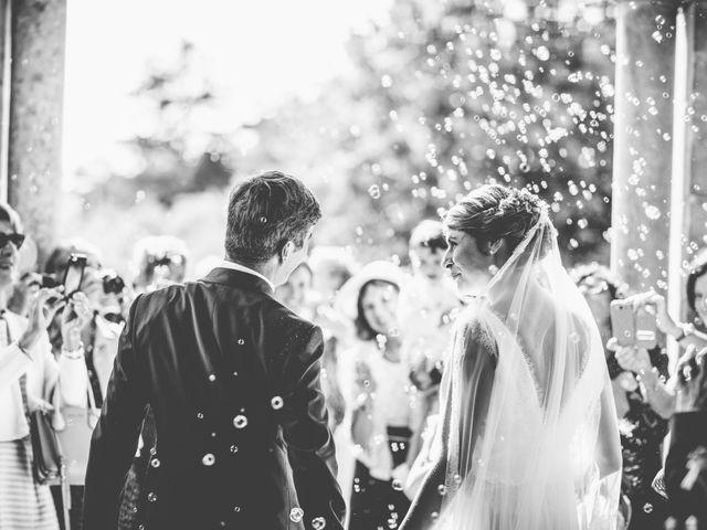 Le mariage de Jean-Charles et Justine à Lignan-de-Bordeaux, Gironde 22