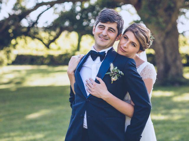 Le mariage de Jean-Charles et Justine à Lignan-de-Bordeaux, Gironde 28