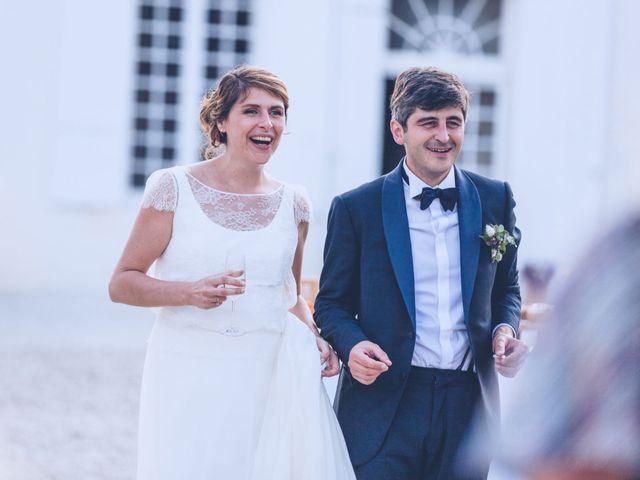 Le mariage de Jean-Charles et Justine à Lignan-de-Bordeaux, Gironde 39