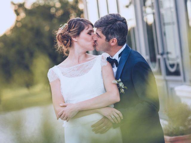 Le mariage de Jean-Charles et Justine à Lignan-de-Bordeaux, Gironde 45