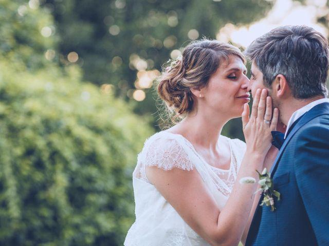 Le mariage de Jean-Charles et Justine à Lignan-de-Bordeaux, Gironde 46