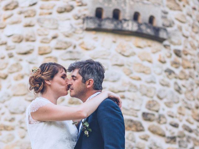 Le mariage de Jean-Charles et Justine à Lignan-de-Bordeaux, Gironde 49