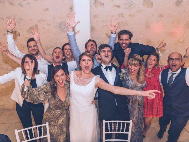 Le mariage de Jean-Charles et Justine à Lignan-de-Bordeaux, Gironde 51