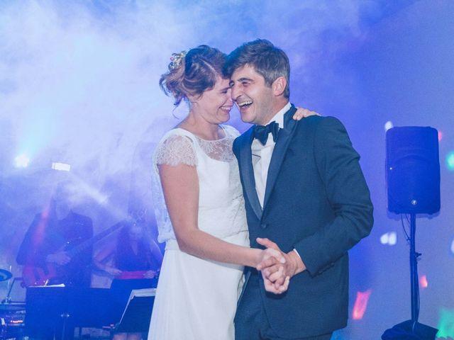 Le mariage de Jean-Charles et Justine à Lignan-de-Bordeaux, Gironde 57