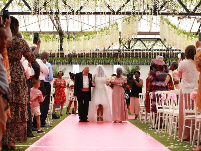 Le mariage de Frédéric et Gladys à Fleury-Mérogis, Essonne 17
