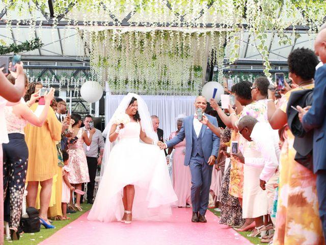 Le mariage de Frédéric et Gladys à Fleury-Mérogis, Essonne 29