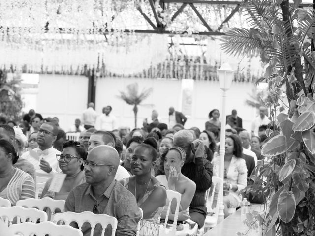 Le mariage de Frédéric et Gladys à Fleury-Mérogis, Essonne 42