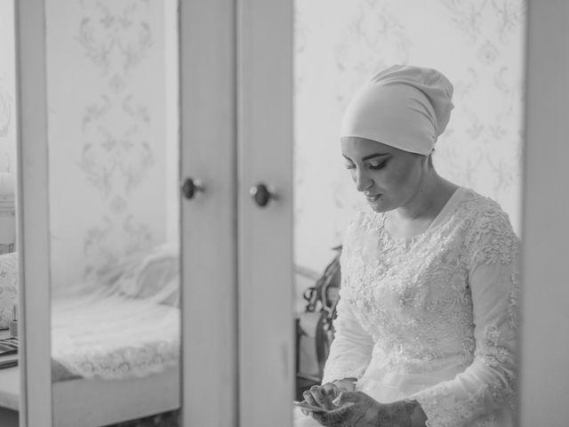 Le mariage de Jouad et Sana à Saint-Cyprien, Pyrénées-Orientales 3