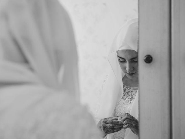 Le mariage de Jouad et Sana à Saint-Cyprien, Pyrénées-Orientales 5