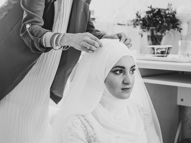 Le mariage de Jouad et Sana à Saint-Cyprien, Pyrénées-Orientales 9