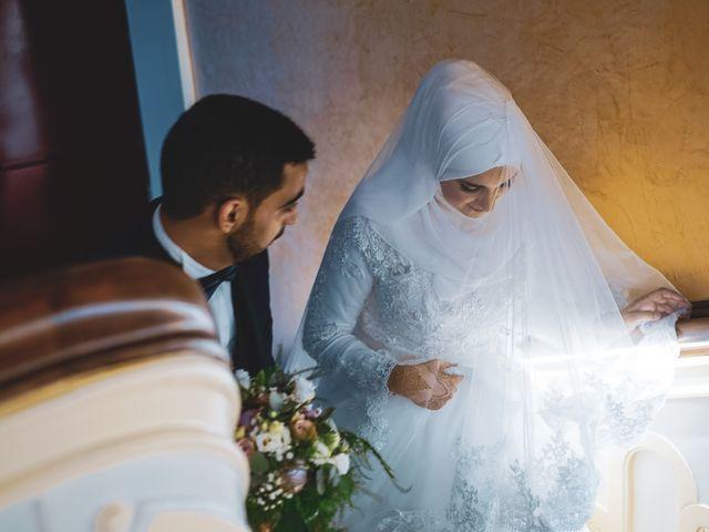 Le mariage de Jouad et Sana à Saint-Cyprien, Pyrénées-Orientales 10
