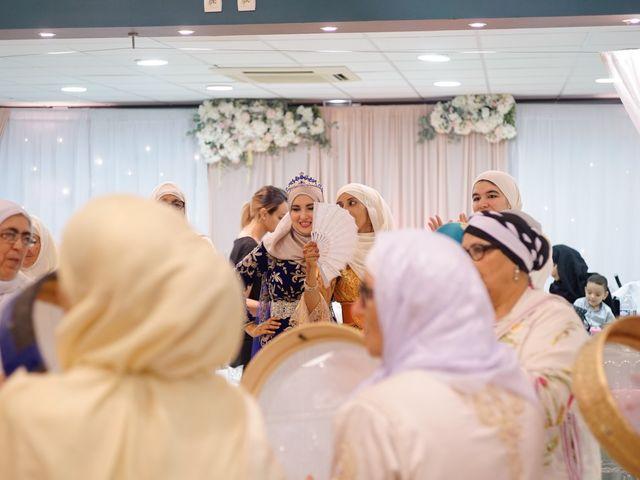 Le mariage de Jouad et Sana à Saint-Cyprien, Pyrénées-Orientales 15