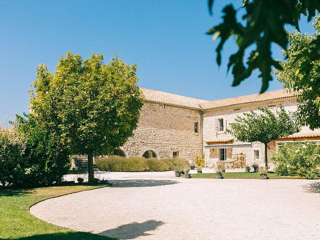 Le mariage de Cédric et Amélie à Montélimar, Drôme 4