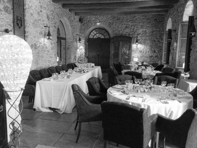Le mariage de Ekaterina et Giampaolo à Antibes, Alpes-Maritimes 1