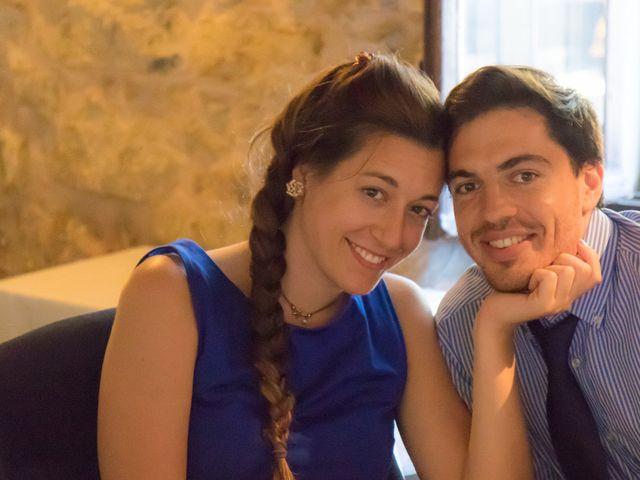 Le mariage de Ekaterina et Giampaolo à Antibes, Alpes-Maritimes 9
