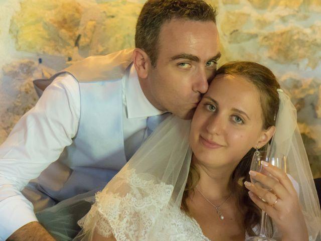 Le mariage de Ekaterina et Giampaolo à Antibes, Alpes-Maritimes 11