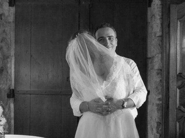 Le mariage de Ekaterina et Giampaolo à Antibes, Alpes-Maritimes 12