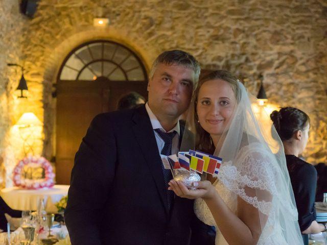 Le mariage de Ekaterina et Giampaolo à Antibes, Alpes-Maritimes 13