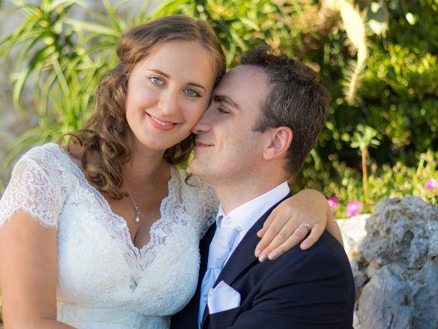 Le mariage de Giampaolo et Ekaterina