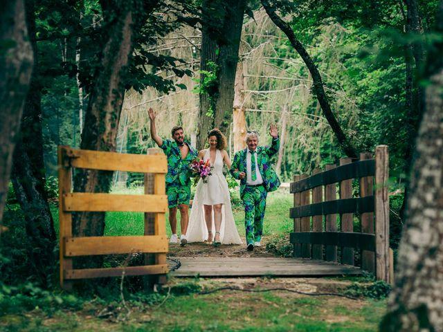 Le mariage de Ivan et Fanny à Beaulieu-sur-Loire, Loiret 19