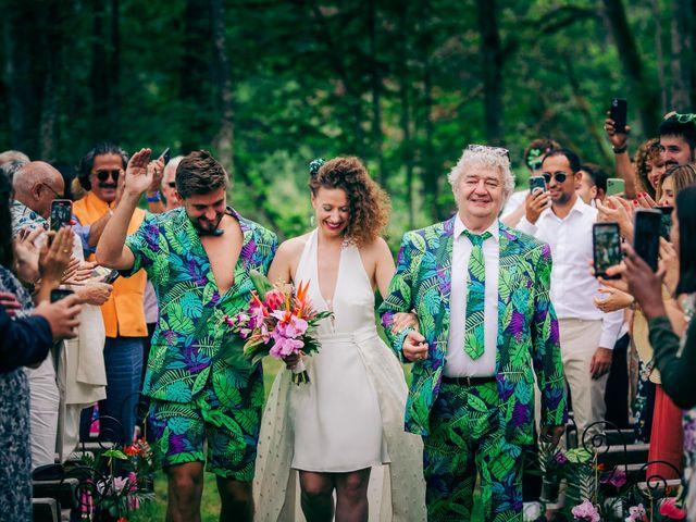 Le mariage de Ivan et Fanny à Beaulieu-sur-Loire, Loiret 20