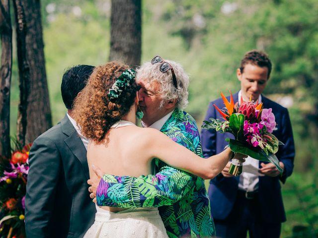 Le mariage de Ivan et Fanny à Beaulieu-sur-Loire, Loiret 25