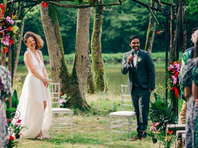 Le mariage de Ivan et Fanny à Beaulieu-sur-Loire, Loiret 31