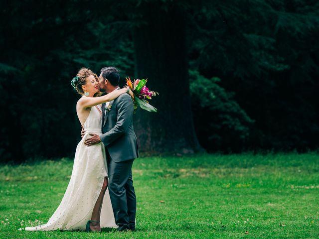 Le mariage de Ivan et Fanny à Beaulieu-sur-Loire, Loiret 36