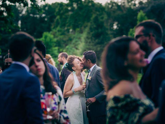Le mariage de Ivan et Fanny à Beaulieu-sur-Loire, Loiret 41
