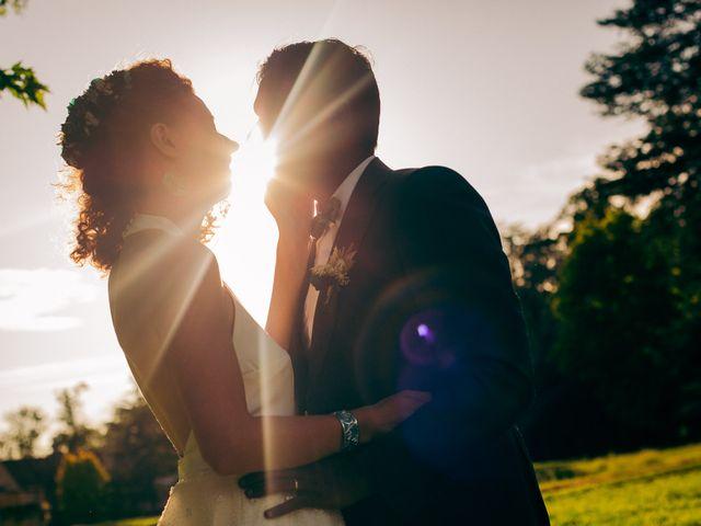 Le mariage de Ivan et Fanny à Beaulieu-sur-Loire, Loiret 43