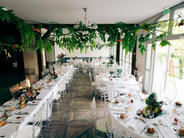 Le mariage de Ivan et Fanny à Beaulieu-sur-Loire, Loiret 44